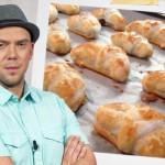 <b>Domácí croissanty z listového těsta</b>