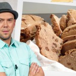 <b>Domácí chleba podle Ládi Hrušky</b>