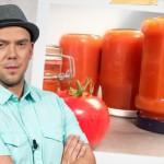 <b>Domácí kečup z rajčat</b>