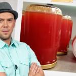 <b>Rajčatový džem</b>