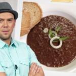 <b>Domácí zabijačková polévka - prdelačka</b>