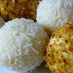 <b>Nepečené kokosové kuličky</b>