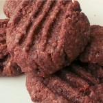 <b>Kakaové sušenky</b>