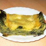 <b>Špenátové lasagne</b>