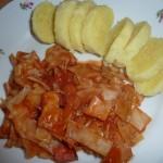 <b>Babské jídlo</b>