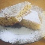 <b>Cuketový koláč s margot</b>
