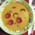 <b>Frankfurtská polévka</b>