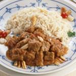 <b>Čínské kuře podivuhodné chuti</b>