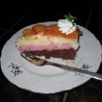 <b>Pudinkový dort</b>