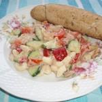 <b>Tuňákový salát</b>
