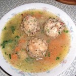 <b>Alpská polévka</b>