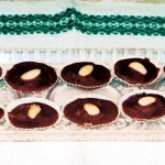 <b>Kakaové košíčky</b>