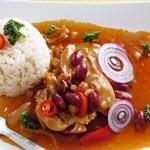 <b>Mexické pikantní kuře</b>