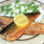 <b>Asijská makrela</b>