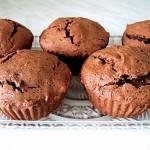 <b>Bezlepkové muffiny</b>