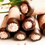 <b>Čokoládové trubičky</b>