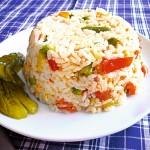 <b>Zeleninové rizoto</b>