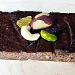 <b>Tvarohovo-banánový koláč bez mouky</b>
