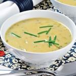 <b>Žloutková polévka</b>