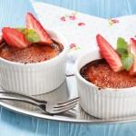 <b>Crème brûlée</b>