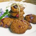 <b>Britské sušenky s melasou</b>