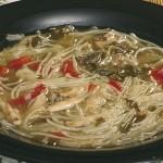 <b>Čínská polévka</b>