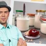 <b>Domácí jogurt podle Ládi Hrušky</b>