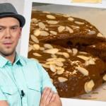 <b>Lahodný sachr dort z cukety</b>