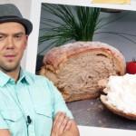 <b>Bramborovo-pivní chléb</b>
