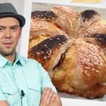 <b>Slaninovo-sýrový koláč</b>