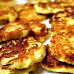 <b>Jak uvařit bramboráčky z tvrdého chleba za 20 Kč</b>