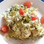 <b>Zapečená brokolice</b>