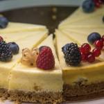 <b>Cheesecake ze sušenek</b>