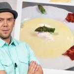 <b>Chřestová polévka Ládi Hrušky</b>