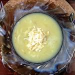 <b>Cibulová polévka se sýrem</b>