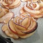 <b>Jablkové růžičky</b>