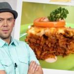 <b>Lasagne od Ládi Hrušky: Jednoduché lasagne po česku!</b>