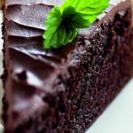 <b>Čokoládový pivní dort Ládi Hrušky</b>