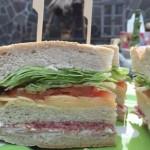 <b>Rodinný sendvič od Ládi Hrušky</b>