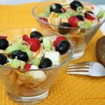 <b>Těstovinový salát s olivami</b>