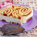 <b>Roládový dort</b>