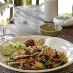 <b>Thajská kuřecí směs ve sladké omáčce</b>