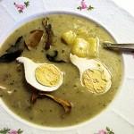 <b>Staročeská polévka</b>
