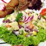 <b>Bramborový salát</b>