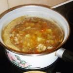 <b>Jitrničková polévka</b>