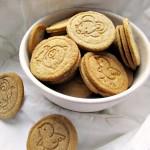 <b>Skořicové sušenky</b>