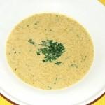 <b>Krémová polévka z hlívy</b>